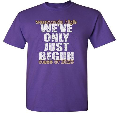 WHS Freshman T-Shirt