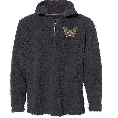 WHS Unisex Cotton Pullover