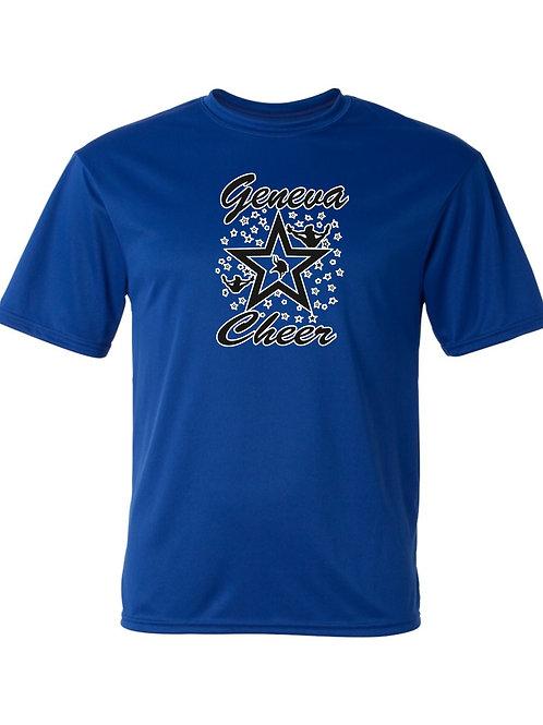 CH C2 Tech T-shirt #5100