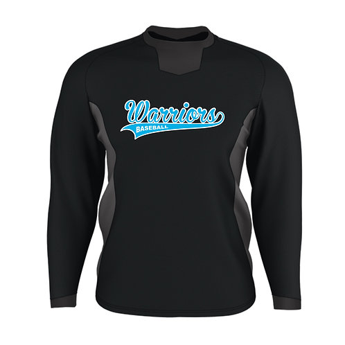 Practice Jersey A00025 Black/Charcoal