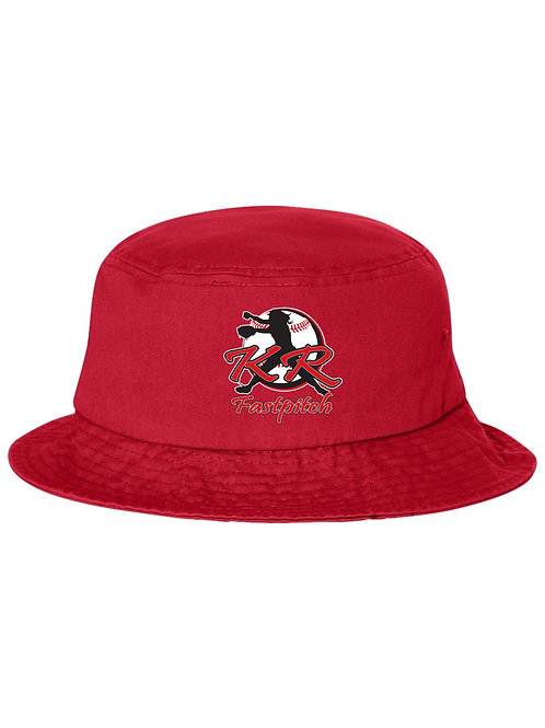 Sportsman Cap 2050 with embroidered logo Available in 4 colors