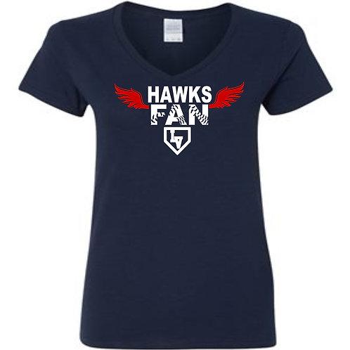 Women's T-Shirt (LVW001)
