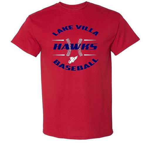Hawks T-Shirt (LVTR006)