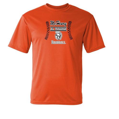 Warriors Dri Fit T-Shirt (MJW003)
