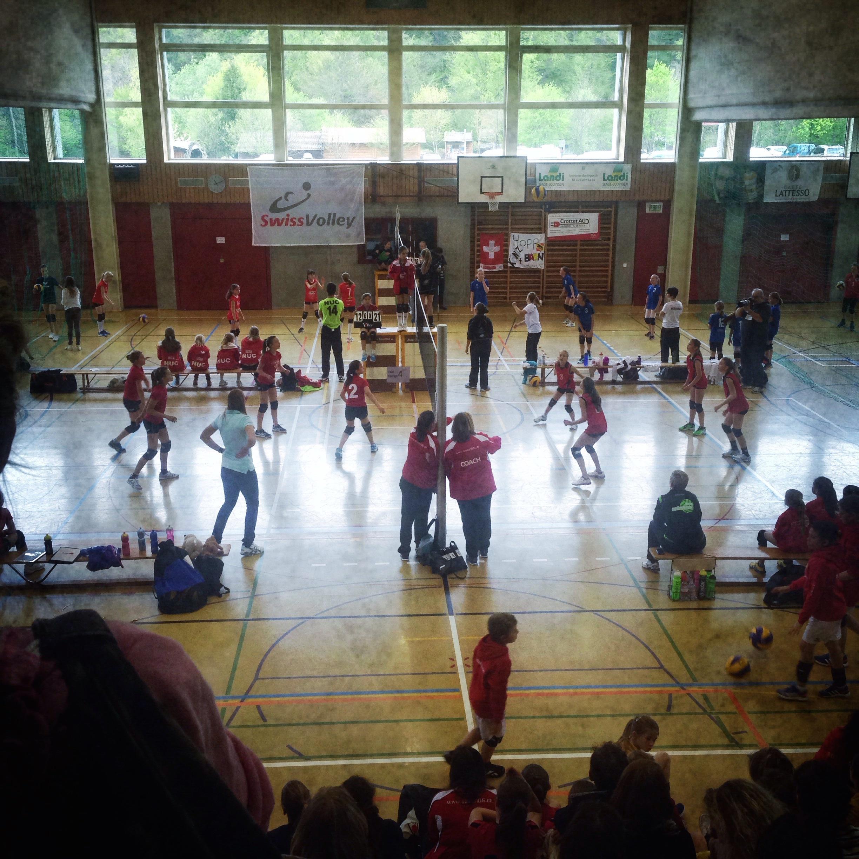 Swiss National Championship