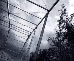 Giant Pavillion Structure