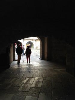 Uzes Arches