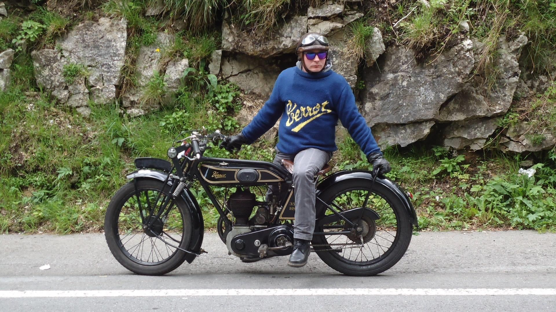 Swiss Retro Moto