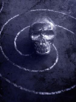 Chocolat Skull - Tomorrowland Secret