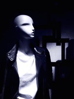 Mannequin Study II