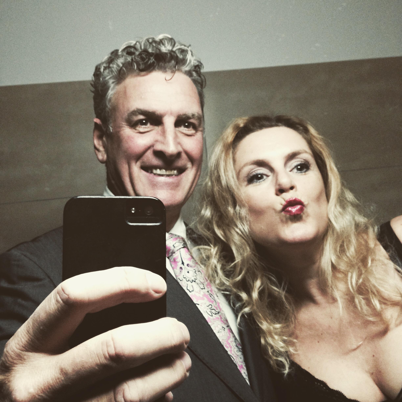 Mr & Mrs Smith-Chaigneau