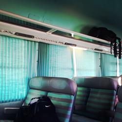 Lyon to Geneva