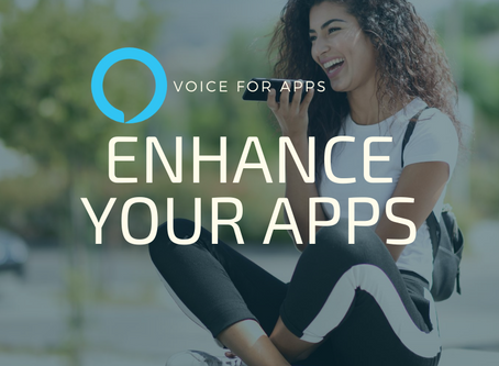 Voice for Apps