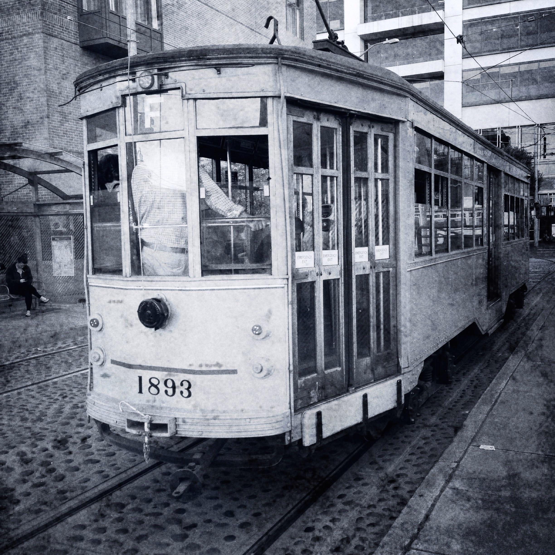 San Fran Tram