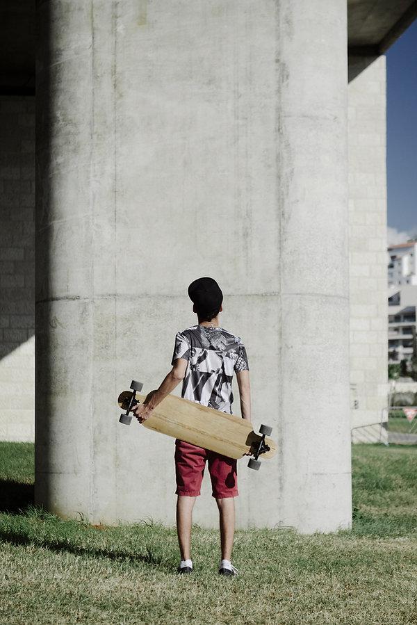 Mann Skater