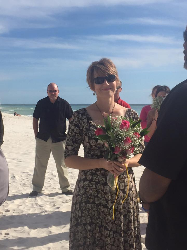 Byte and Bit's Wedding