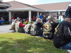 Sims Veterans Home