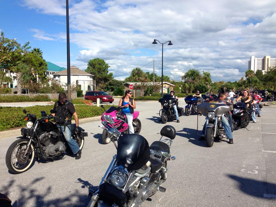 2015 Fall Warrior Beach Retreat