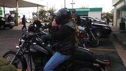 Ride to 2015 Regionals (SC)