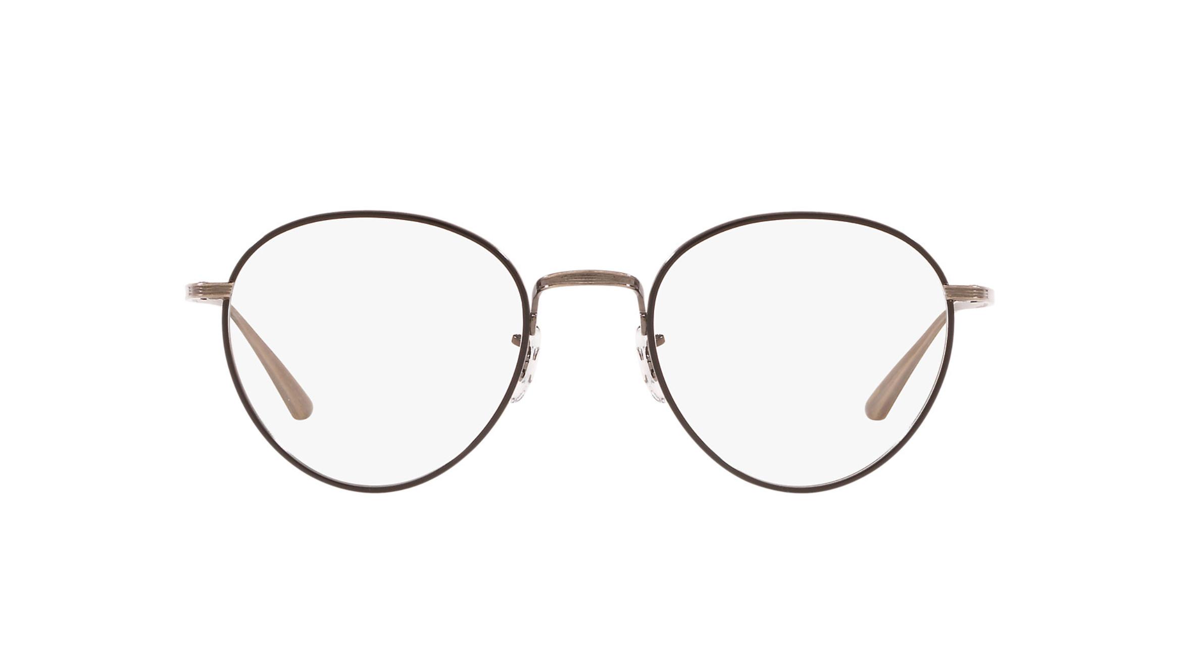 กรอบแว่นตา Oliver Peoples : The Row Brownstone