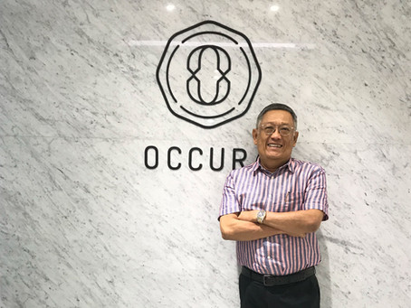 Occura รีวิว ตัดแว่นเลนส์โปรเกรสซีฟแบบย่อบาง + Transitions พร้อมกรอบแว่น แกะสลัก Handmade จากญี่ปุ่น