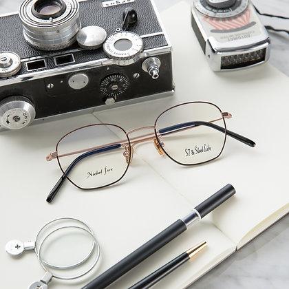 กรอบแว่นสายตา STEEL LIFE : S145