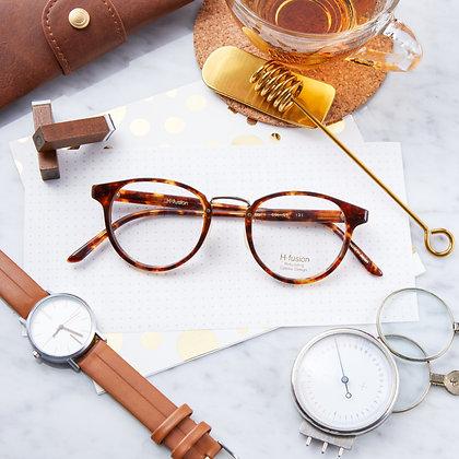 Eyeglasses H FUSION : 131