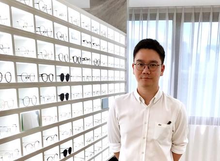 Occura รีวิว ตัดแว่นเลนส์ Single Vision Tokai Lutina และกรอบแว่นตา STEALER