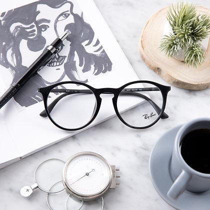 Eyeglasses RAYBAN : RB7132F