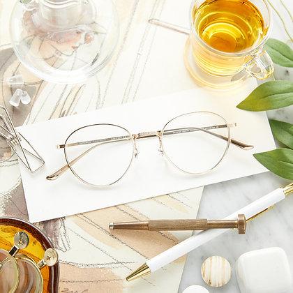 กรอบแว่นสายตา OLIVER PEOPLES : Brownstone