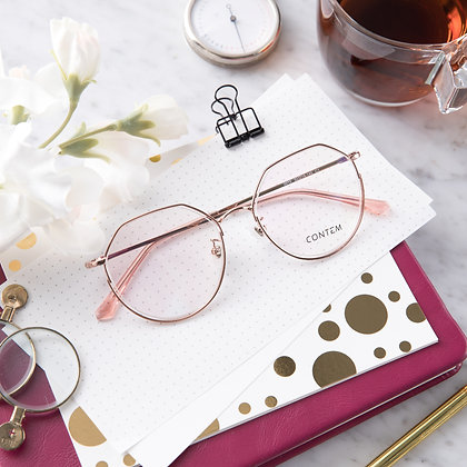 Eyeglasses CONTEM : 0015 - C1
