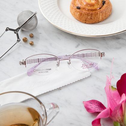 Eyeglasses CHARMANT : LineArt XL1091