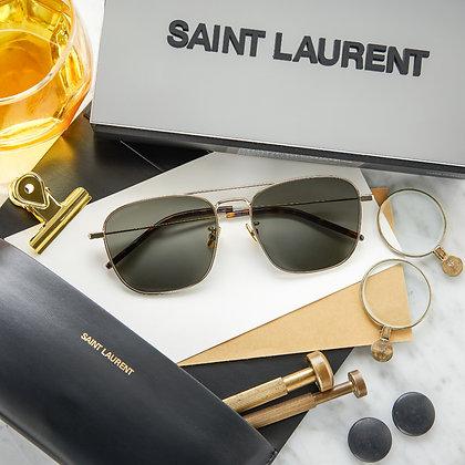 แว่นกันแดด SAINT LAURENT : SL309