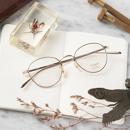 Eyeglasses H FUSION : 610