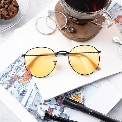 แว่นกันแดด RAYBAN : RB3447 - Yellow