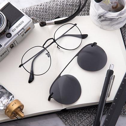 กรอบแว่นสายตา GUILCHY : DC3040Y - C1