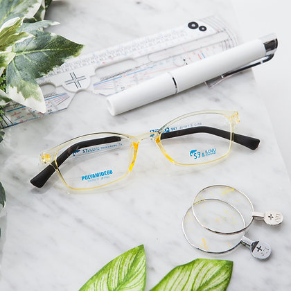 Eyeglasses SLIMFLO Eyewear : S7 S61