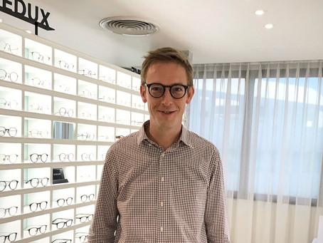 Occura รีวิว ตัดแว่นเลนส์ชั้นเดียวสำหรับสายตาสั้น แบบย่อบาง Index 1.74 พร้อมกรอบแว่นคุณภาพจากญี่ปุ่น