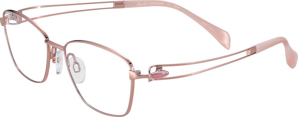 กรอบแว่นสายตา Charmant Line Art XL2140