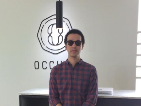 Occura รีวิว เลนส์ Single Vision Zeiss Aspheric + Tint Brown และกรอบ Eyevan