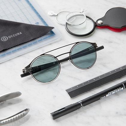 Eyeglasses IC! BERLIN : S-Circularity