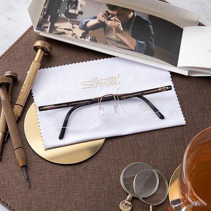 กรอบแว่นสายตา SILHOUETTE Atelier : D766