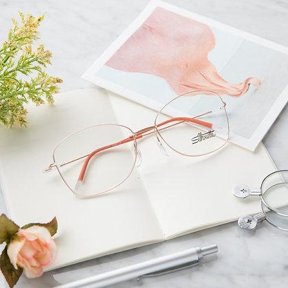 Eyeglasses SILHOUETTE : 4553