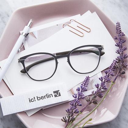 กรอบแว่นสายตา IC! BERLIN : Leona R. - Marauder