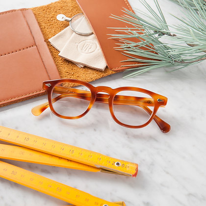 Eyeglasses TRUE VINTAGE REVIVAL : TVR504