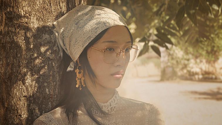 """กรอบแว่นตา Dior แว่นตาที่ก้าวข้ามการเป็น """"แอกเซสเซอรี่"""" แต่เป็น Key Item ที่จะมาพลิกโฉมวงการแว่นตา"""