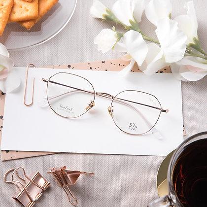 Eyeglasses STEEL LIFE : SLS6017
