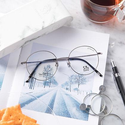 กรอบแว่นสายตา STEEL LIFE : SLS8 - C43