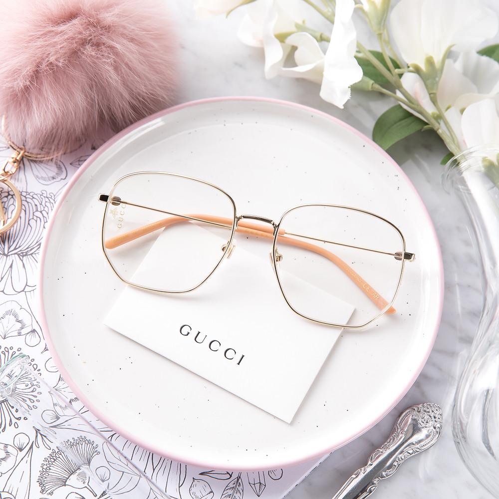กรอบแว่นตา GUCCI