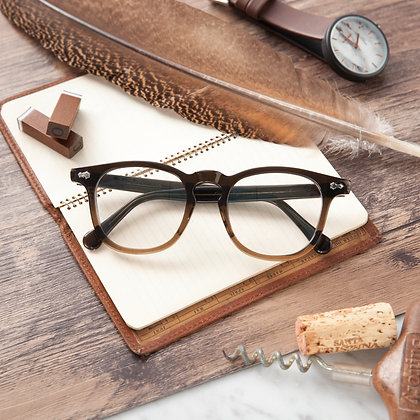 Eyeglasses TRUE VINTAGE REVIVAL : TVR512